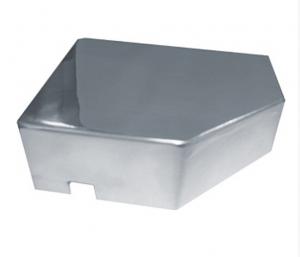 08 09 G8 Polished Aluminum Fuse Box Cover GTOG8TA COM