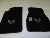 93-02 Firebird Carpeted Floor Mats