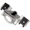 93-02 License Plate Light Assembly