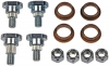 93-02 Firebird Door Hinge Repair Kit