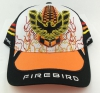 Pontiac Firebird Hat - Orange