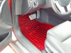 08-09 G8 Powder Coated Front Floor Mats