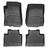 08-09 G8 Weathertech Floor Mat Set