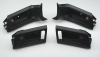 08-09 G8 Inside Door Handle Kit BLACK