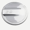 08-09 G8 Chrome Gas Door Lid