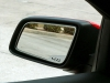 08-09 G8 Door Mirror Stainless Trim