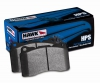 08-09 G8 Hawk Performance Street Brake Pads Rear