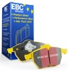 G8 GXP EBC Yellowstuff Front Brake Pads