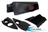 08-09 G8 VCM OTR MAF Intake / Panels Kit