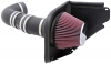 08-09 G8 GT K&N Cold Air Intake Kit V8