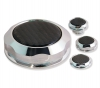 08-09 G8 Carbon Fiber / Chrome Cover Cap Set