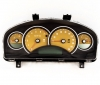 04-06 GTO Dash Cluster Devil Yellow NOS