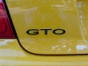 "04-06 ""GTO"" Trunk Overlay Decal"