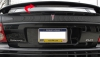 04-06 GTO Rear Spoiler Light Kit