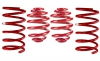 04-06 Pedders OE Height Front / 20mm Rear Lowering Springs
