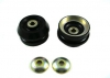 GTO/G8 Strut Mount Kit w/o Bearing Whiteline