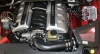 05-06 GTO 6.0L Cold Air Intake Black