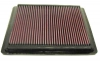 04 GTO K&N Replacement Air Filter