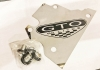05-06 GTO 6.0L Cylinder Headplate Stainless