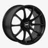VMR V701 Matte Black Wheel