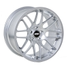 VMR V703 Super Silver Wheel