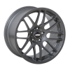 VMR V703 Gunmetal Wheel
