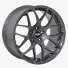 VMR V710 Gunmetal Wheel