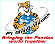 Tech Forums: GTOG8TA COM - Late Model Pontiac Performance
