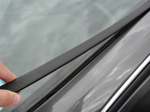 08 09 G8 Front Windshield Molding Lh Gtog8ta Com Late