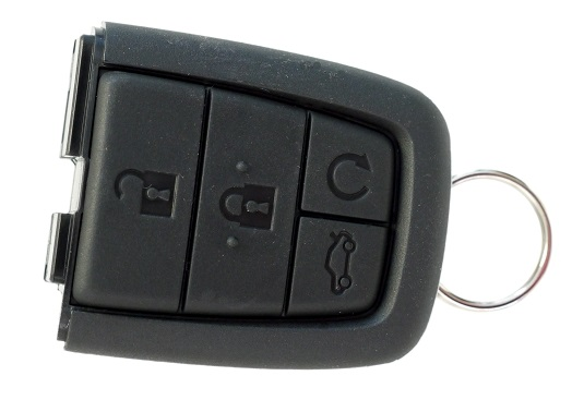 Pontiac Gto Oem Key Fob Remote Kit Gtog8tacom Late Model Pontiac