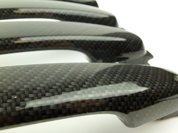 08 09 G8 Door Handle Carbon Fiber Set Gtog8ta Com Late