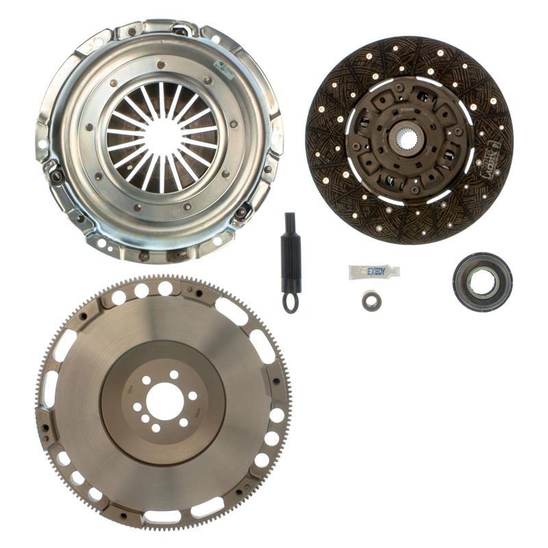 Supercharger Kits For Pontiac 455: GTO Trans Am LS Exedy Stage 1 Clutch Kit: GTOG8TA.COM