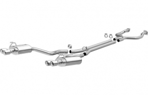 08-09 G8 GT GXP Magnaflow Catback Exhaust System: GTOG8TA