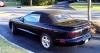 94-02 Firebird Convertible Top