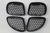 98-02 Trans Am Fender Grilles Set