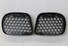 98-02 Trans Am Fender Grilles Tops