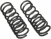 82-02 Firebird Moog Rear Coil Springs