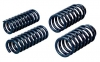 93-02 Firebird Hotchkis Lowering Springs