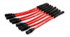 98-02 Firebird LS1 Spark Plug Wires Red