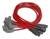 96-97 Firebird MSD Spark Plug Wire set