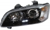 08-09 G8 Headlight Assembly LH