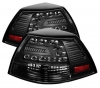 08-09 G8 Tail Lights LED Black