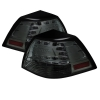 08-09 G8 Tail Lights LED Smoked