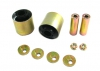 08-09 G8 Front Radius Rod Bushing Kit Whiteline