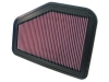 08-09 Pontiac G8 K&N Replacement Air Filter Base GT GXP