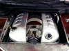 08-09 G8 Polished Intake Plenum Cover