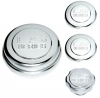 08-09 G8 Billet Cover Cap Set