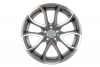 "G8 SS Replicast Melbourne 20"" Gunmetal Wheels Set"