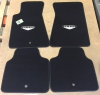 04-06 GTO Carpeted Floor Mats