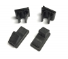04-06 GTO Glovebox Bumper/Clip Repair Kit